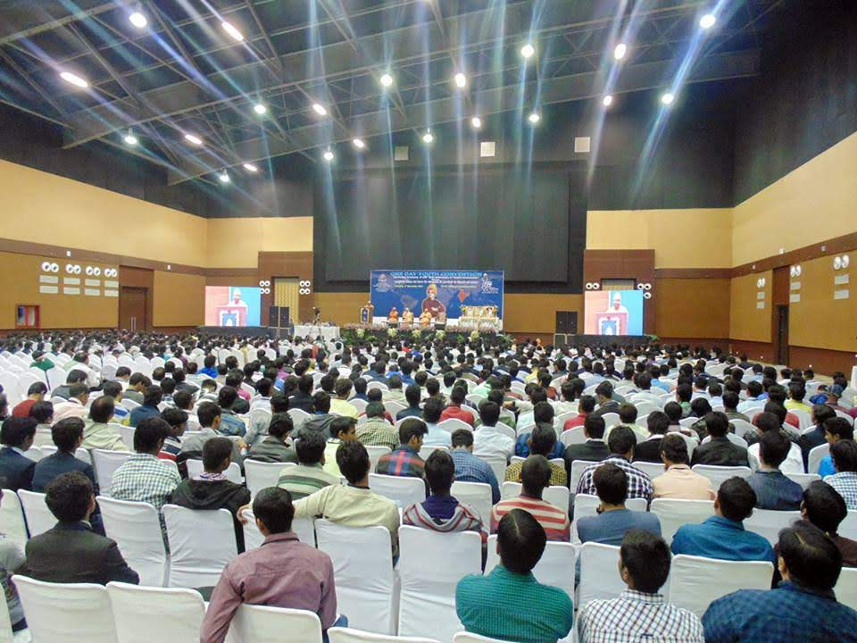 Swami Vivekananda Jayanti Celebrations at Indore